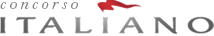 concorso logo