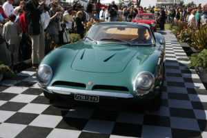 1967 Bizzarrini Stratda/Gerd Eckstein/Best of Show