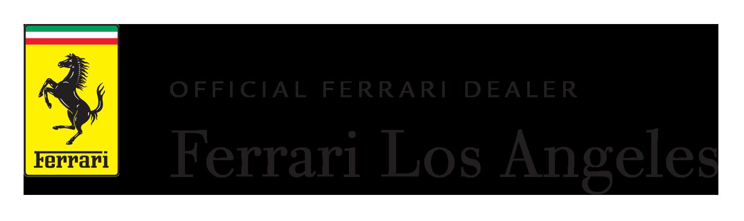 FerrariLosAngelesHoriz